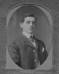 J. Franklin Johnson (1883-1951) - Find A Grave Memorial