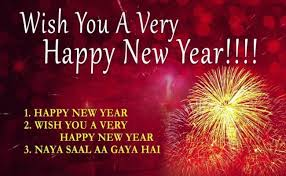 happy new year wishes quotes messages for friends and family