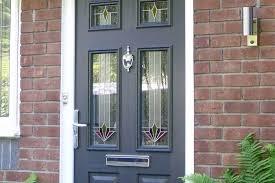 composite door installers in london