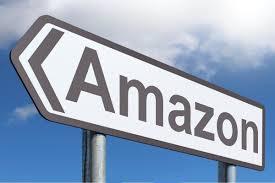 Amazon - Highway Sign image