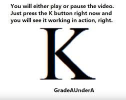 GradeAUnderA Youtube's SECRET Hidden Feature   LYBIO.NET Discover ...