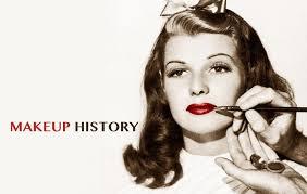 a quick history of makeup