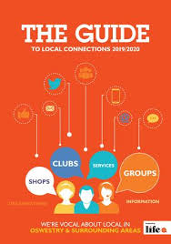 The Guide To Local Connections 2019 20 By Dts Media Ltd Issuu