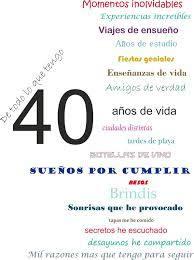 Mr Wonderful 40 Cumpleanos Buscar Con Google Cumpleanos 40
