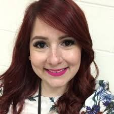 Adriana De La O - 2019 La Joya ISD EdTech Institute