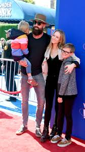 Criminal Minds' Star A.J. Cook's Husband Nathan Beat Cancer