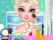 play free frozen games