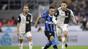 Ufficiale: rinviate Juventus-Inter, Milan-Genoa e le altre gare a ...
