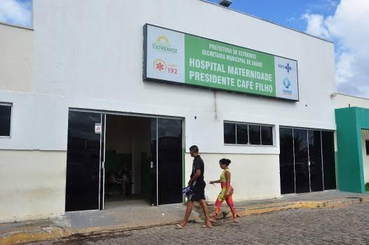 """Resultado de imagem para Maternidade Presidente Café Filho"""""""