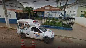 Resultado de imagem para Médico suspeito de praticar violência sexual contra paciente é preso em flagrante, em Baturité