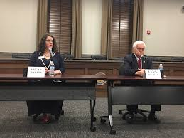 Ky. Dist. 4 State House Candidates Debate Minimum Wage, Early Voting,  Immigration, More | WKMS