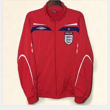 Umbro England football sports training ...