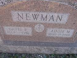 Addie Walker Miles Newman (1885-1968) - Find A Grave Memorial