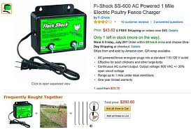 Fire Be Careful Where You Buy Fence Energizers Premier1supplies Sheep Guide