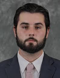 Aaron Collins - 2020 - #2 Men's Lacrosse - Keiser University Athletics
