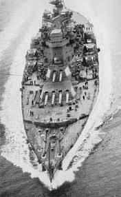 Battleship King George V - KBismarck.com | Royal navy ships, Battleship,  Navy ships