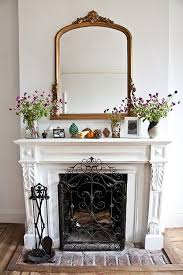 how to style bookshelves mantels