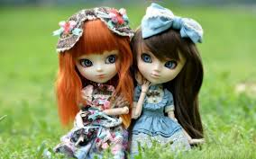 cute dolls beautiful new wallpapers