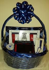 tommy hilfiger gift basket