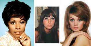 women s 1960s makeup an overview