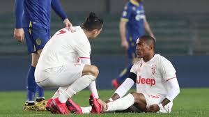 Juventus, il fragile Douglas Costa: ha già saltato un intero ...