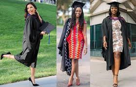 Graduation outfit ideas you must consider - Evewoman