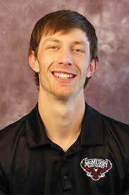 Jacob Williams - Men's Track - McMurry University Athletics