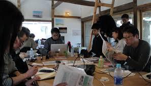 創造系不動産、地方創生ビジネスの研究教育へ :: リフォーム産業新聞