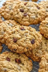 oatmeal raisin cookies jessica gavin
