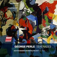 Serenade No. 3 for Piano and Chamber Orchestra: III. Elegy (in ...