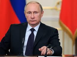 Президент Владимир Путин готовит новое обращение к россиянам
