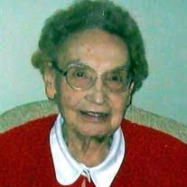 Mary Adeline Williams Obituary - Visitation & Funeral Information