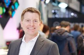 Andreas Modschiedler named CTO of Adam Hall Group