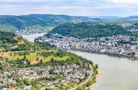 Rhineland-Palatinate | state, Germany | Britannica