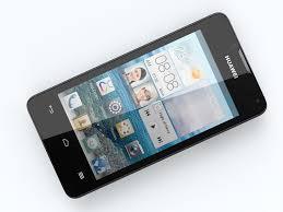 Huawei Ascend Y 300 3D Model $5 - .obj ...