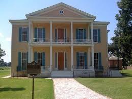 arkansas historic homes