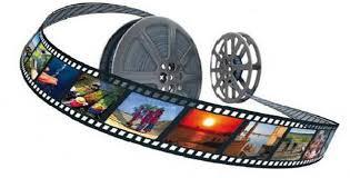 Resultado de imagen de cintas de cine