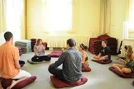 university of redlands yoga
