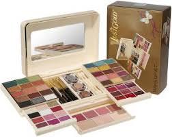 just gold makeup kit jg 978