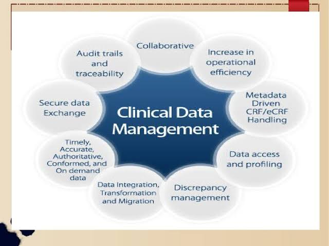 Image result for clinical data management""