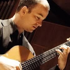 Serenatela (from Tre Preludi Mediterranei by Mario Castelnuovo Tedesco) by Adam  Foster - Classical Guitarist | ReverbNation