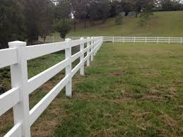 Pvc Fencing Queensland Equine Solutions Australia
