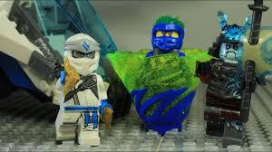 LEGO Ninjago Season 11 (70673)   Shuricopter Custom Set Review ...