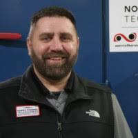Aaron Norris - President - Norris Thermal Technologies Inc. | LinkedIn