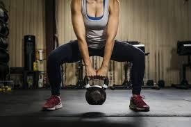 fitness resolution landed me