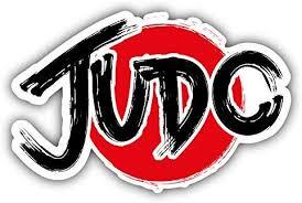 Amazon Com Jjh Inc Judo Logo Vinyl Decal Sticker Waterproof Car Decal Bumper Sticker 5 Kitchen Dining