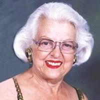Lois WARD Obituary - Kitchener, Ontario | Legacy.com