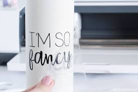 How To Make Vinyl Tumbler Decals Pretty Providence