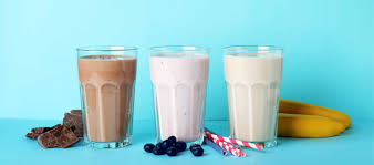 high calorie shakes for weight gain