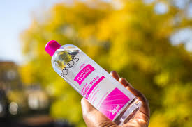ponds micellar water flawless radiance